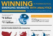 Pharma / Pharma Infographics