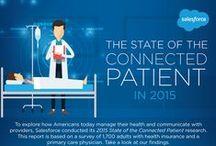 Digital Health / Digital Health Infographics