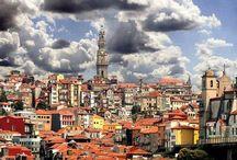 Cidade do Porto / A minha Cidade