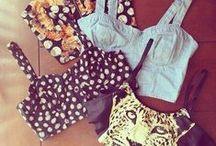Komplety ciuszków ;) / fashion style