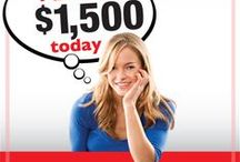 1500 Payday Loans Are Reliable Funds! / Get 1500 payday loans to help you sail through a specific rough financial period. http://www.1500dollarloans.net/articles/1500-payday-loans-are-reliable.html