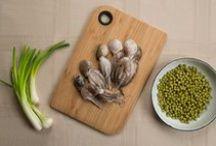 FOOD: Italian Recipes / Food Photography by Silvia Clo Di Gregorio