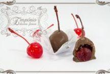 Doces finos para casamento / Luxo e sabor para o grande dia. Confira nosso catálogo de doces em www.emporiodocesfinos.com.br