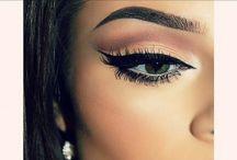 make up/beauty