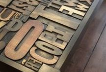 TrendHunting #3 · Lettering Design