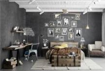 TrendHunting #4 · Industrial Style