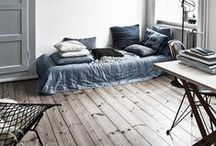 TrendHunting #11 · Wooden Floors