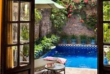 TrendHunting #16 · Pools and Outdoors