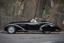 Inspiration   Our Favorite Cars / Because there's more to life than just MODEL cars.