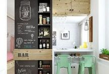 TrendHunting #39 · Chalkboard at home decor