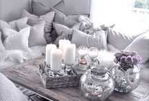 TrendHunting #45 · Romantic style in decor