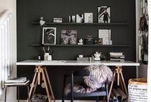 TrendHunting #52 · Black walls