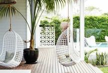 TrendHunting #60 · Summer terraces