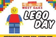 Lego Movie Kids Club Event