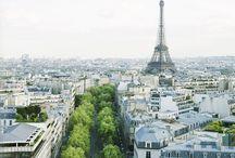 Paris Diciembre