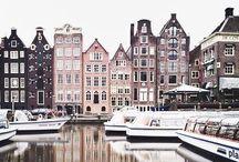 Amsterdam Novembre