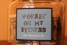 work out / by Melissa
