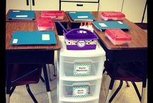 Classroom ideas! / by Jennifer W Hoggard