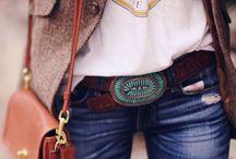 Clothing / by Nina