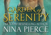 Garden of Serenity / What would you do if the very thing you thought you'd never want becomes the very thing you can't live without?