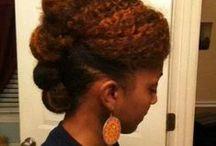 ❇~  Art of Hair ❇ arte de pelo