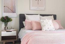 I N T E R I O R   Bedroom