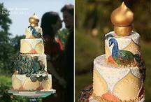Wedding Cakes / #weddings #indianwedding #indianweddings #sjsevents #sonaljshah #sonaljshahevents www.sjsevents.com #SJSevents #sonalshah #sonaljshaheventconsultants #weddingcake #cake #tieredcake #weddingcakes #sjsbook