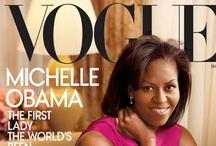 Our First Lady Of Style - Michelle Obama