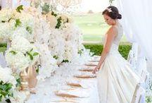 P L A N N I N G   Weddings