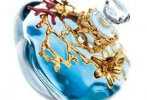 Perfume Bottles (frascos de perfume)