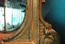 Design: Mirrors (espejos)