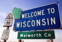 My BIG Wisconsin Life