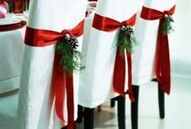 Wedding Theme: Christmas / #FestiveWedding #HolidayWedding #xmaswedding #winterwedding #themeweddings #christmaswedding #christmas #christmasthemedwedding #love #sjsevents #sonaljshah #sjs #weddingplanner #reception #weddingreception www.sjsevents.com/