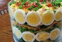 Food: Simply Salad