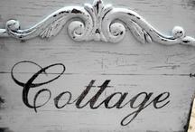 Cottage Charm❀◕ ‿ ◕❀(encanto cottage)