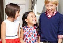 Childrens Fashion / by Barbara's