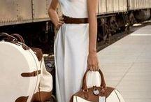 Fashion: Sassy in White (atrevida de blanco)