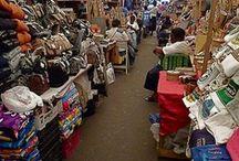 Market Places (plazas de mercado)