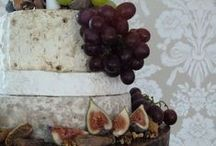Bijou's Cake of Cheese / Bijou's Cake of Cheese