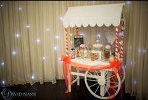 Bijou's Sweetie Cart
