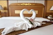 Honeymoon: Suite Decor / #sonalshah #wedding #weddings  #indianwedding #indianweddings #bride #brides  #indianbride #indianbrides #bridal #bridals #indianbridal #indianbridal #suitedecor #suitedecors #honeymoon
