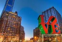 Philly LOVE / by AHA Philly