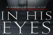 In His Eyes / Psychological Thriller Novel