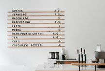 displays & merchandising / Merchandising and Installation Inspiration.