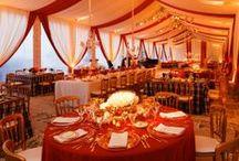 Wedding by Color: Red, Gold / #sonalshah #indianwedding #indianweddings #wedding #weddings #reception #receptions #indianreception #indianreceptions #red #gold #redgold #sonaljshah #sjs #sjsevents #sjsbook www.sjsevents.com/