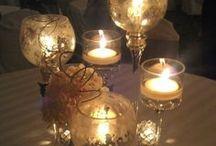 Centerpieces: Candles / #weddings #indianwedding #indianweddings #sjsevents #sonaljshah #sonaljshahevents www.sjsevents.com #SJSevents  #wedding #weddings  #indianwedding #indianweddings #bride #brides  #indianbride #indianbrides #bridal #bridals #indianbridal #indianbridal #accessorie #accessories #centerpiece #centerpieces #candlecenterpiece #candlecenterpieces #illuminatedcenterpiece #illuminatedcenterpieces #weddingcenterpiece #weddingcenterpieces