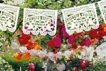 Wedding Theme: Mexican / FOR WEDDINGS TAKING PLACE IN MEXICO #mexicowedding #mexicoinspiredwedding #mexicanwedding #mexico #destinationwedding #beachwedding #love #vacationwedding #travel #sjsevents #sonaljshah #sjs #weddingplanner #reception #weddingreception www.sjsevents.com/