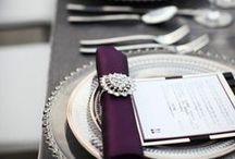 Wedding by color: Grey & purple, red, yellow / #purple #purplegrey #colortheme #weddings #indianwedding #indianweddings #sjsevents #sonaljshah #sonaljshahevents #sjsbook #sjs www.sjsevents.com/