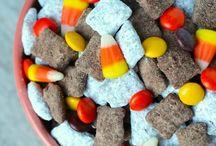 Fall treats! / by Kayla Kipp