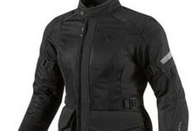 Long and Lean Motorcycle Women's Jackets / You're taller, you need longer arms and torso. And you ride motorcycles! Here are some jackets to check out :)